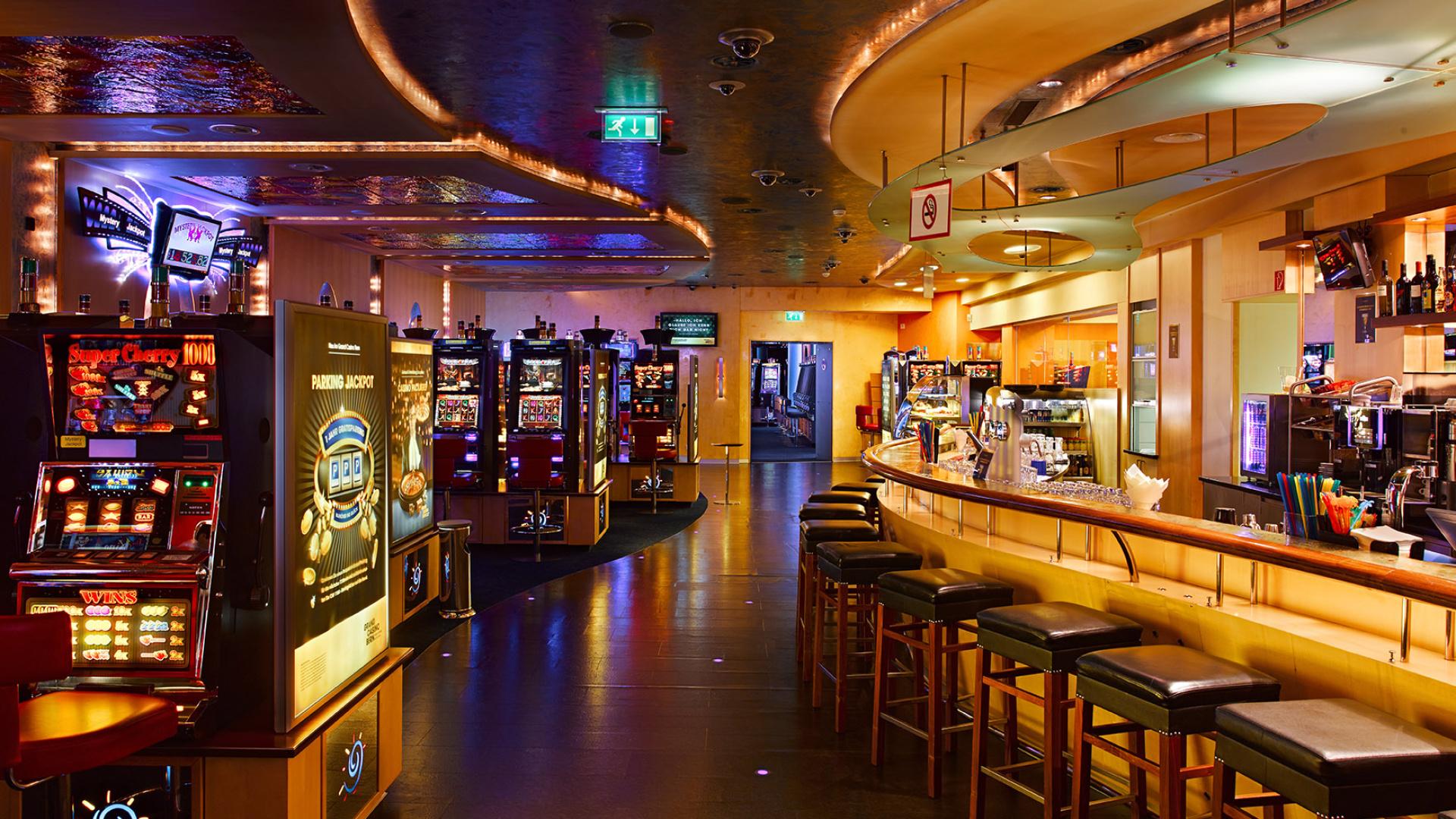 Gran Casino Bern